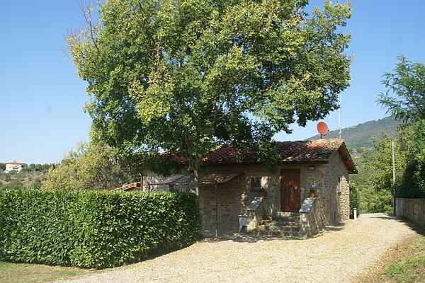 Holiday home in Reggello