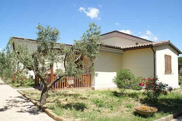 Apartment in Piombino