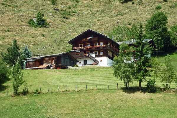 Apartment in Gerlos