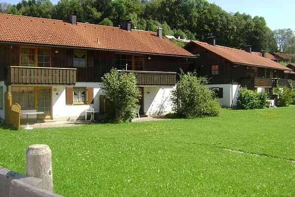 Apartment in Missen