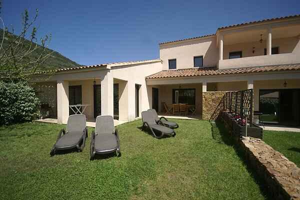Villa in Guagno