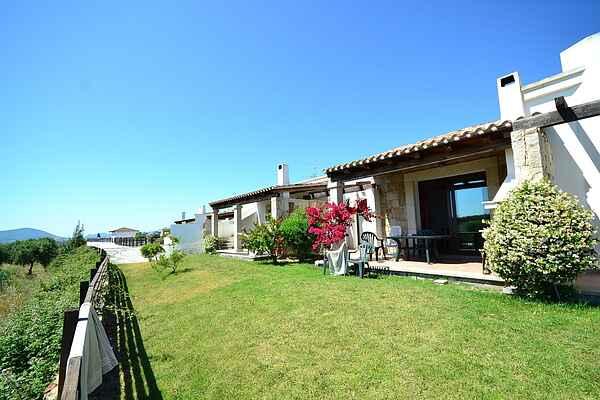 Villa i Alghero
