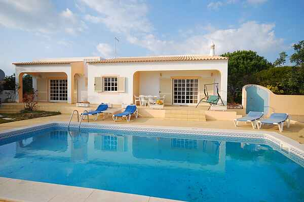 Holiday home in Albufeira