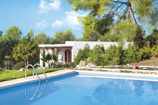 Holiday home in Sant Antoni de Portmany