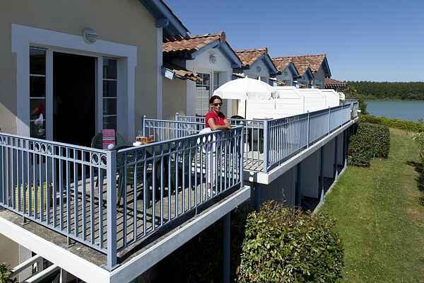 Sommerhus i Marciac