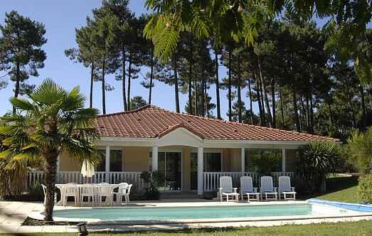 Villa mh40757