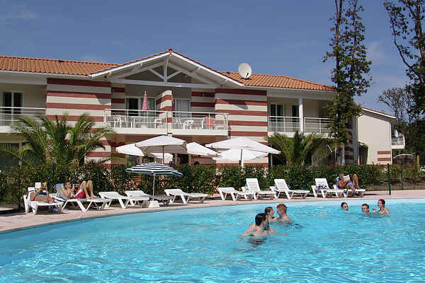 Holiday home in Soulac-sur-Mer