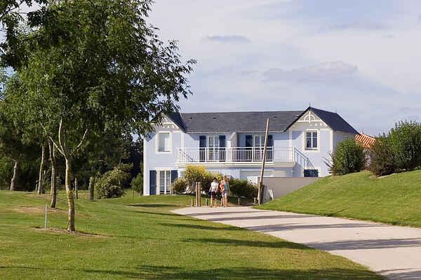 Sommerhus i La Chaize-Giraud