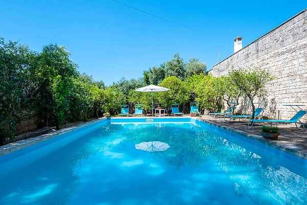 Holiday home in Conversano