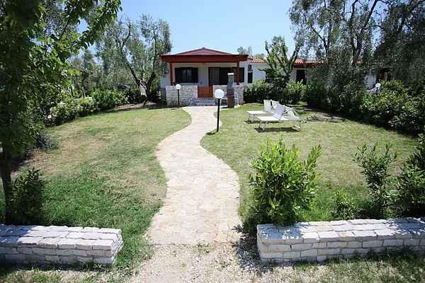 Cottage in Vieste