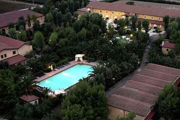 Apartment in Trinitapoli-Barletta