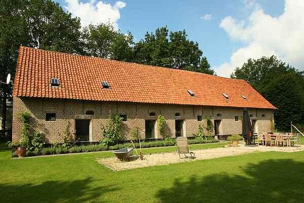 Sommerhus i Beernem