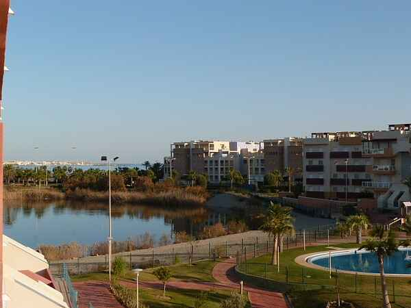 Appartement in El Ejido