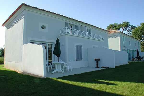 Villa in La Chaize-Giraud