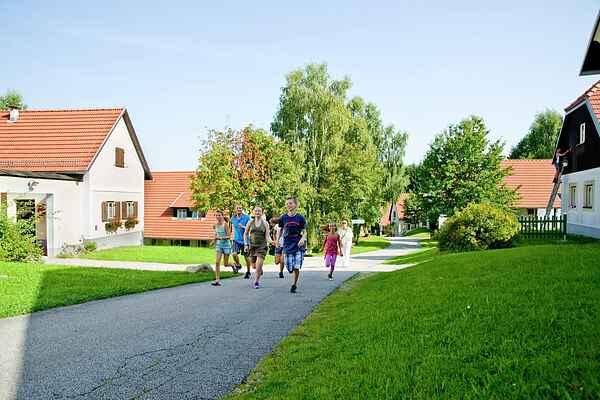 Sommerhus i Litschau