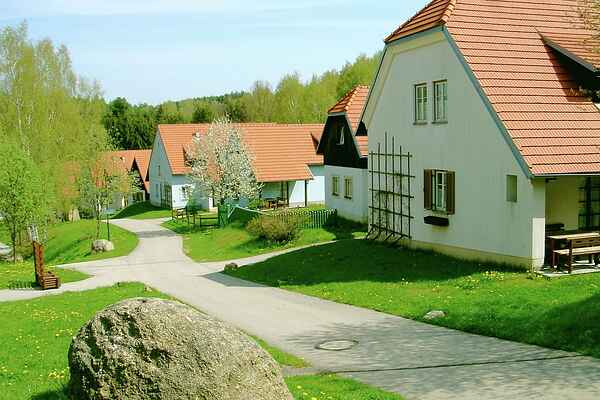 Holiday home in Litschau