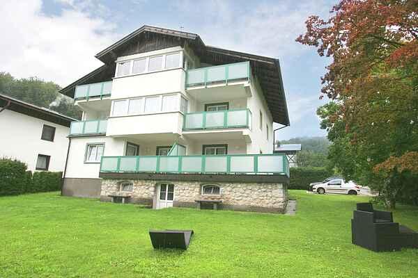 Apartment in Saint Wolfgang im Salzkammergut