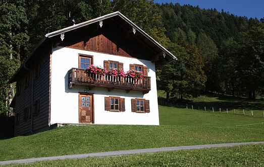 Holiday home mh17441