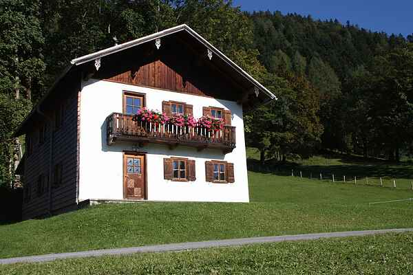 Sommerhus i Krispl