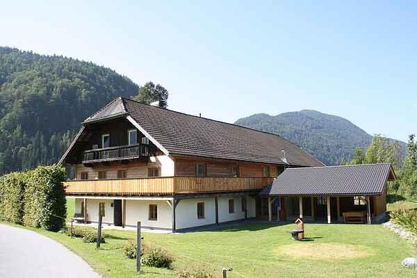 Gårdhus i Gemeinde Abtenau