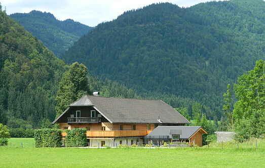 Farm house mh17452