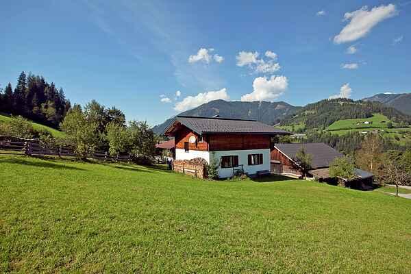 Sommerhus i Iglsbach