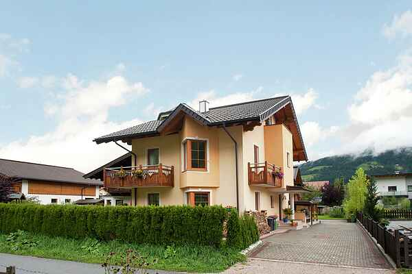 Apartment in Palfen