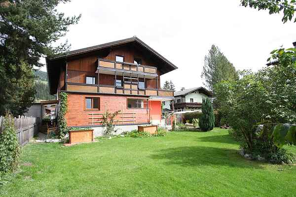 Apartment in Altenmarkt im Pongau