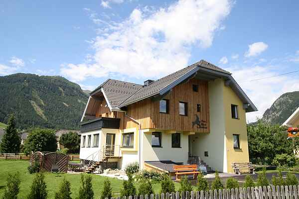 Holiday home in Mauterndorf