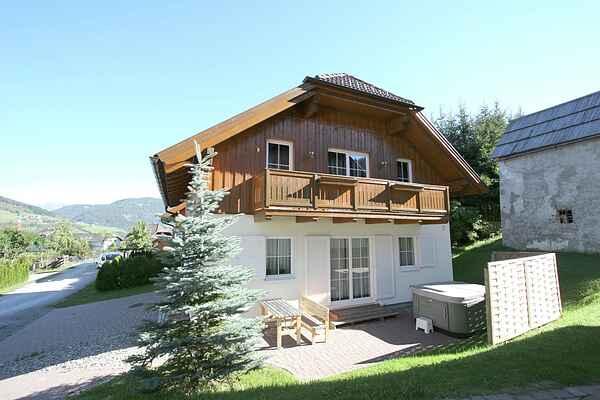 Hytte i Gemeinde Sankt Margarethen im Lungau