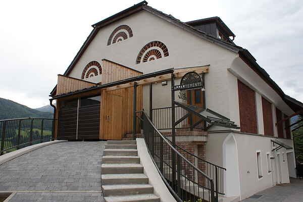 Ferielejlighed i Sankt Michael im Lungau