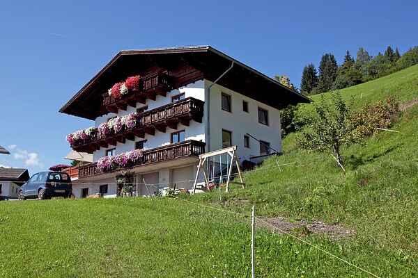 Sommerhus i Saint Johann im Pongau