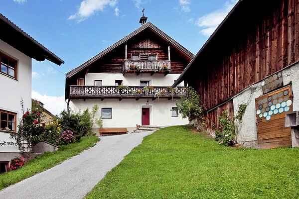 Sommerhus i St. Johann im Pongau