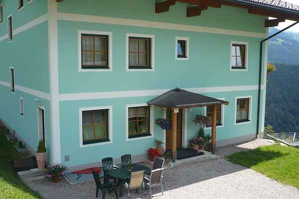 Appartement in Schwaighof