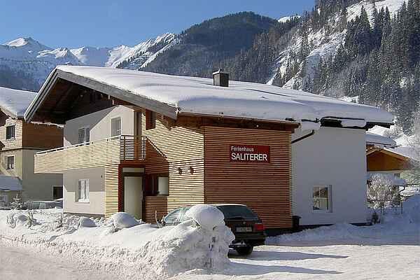 Cottage in Gemeinde Großarl