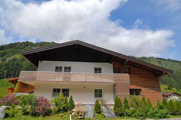 Sommerhus i Gemeinde Großarl