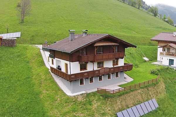 Apartment in Großarl