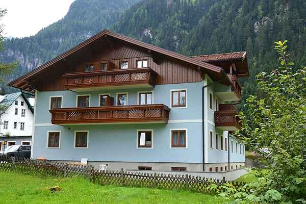 Apartment in Bad Gastein