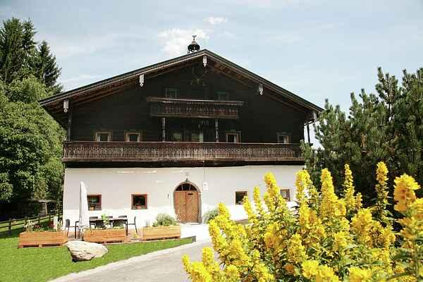 Stuga i Taxenbach