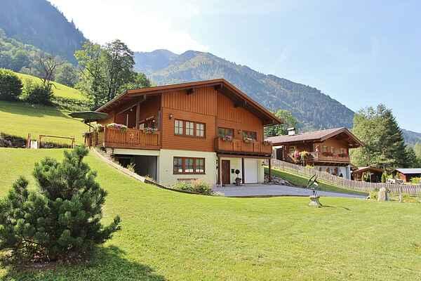 Cottage in Fusch