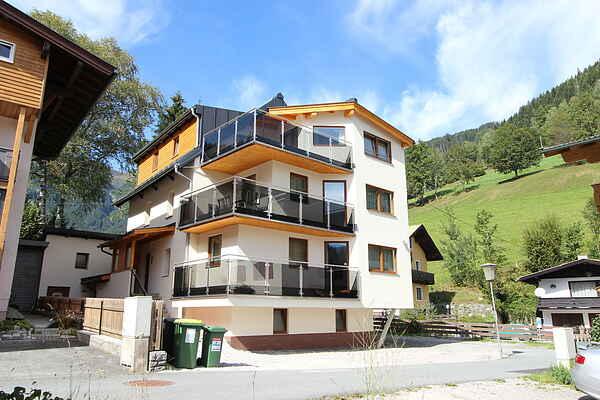 Landhaus in Zell am See