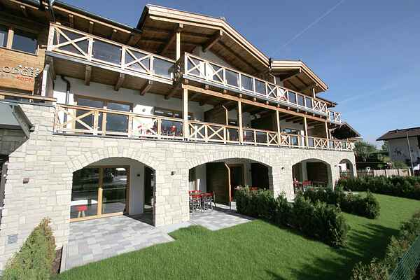 Apartment in Kaprun