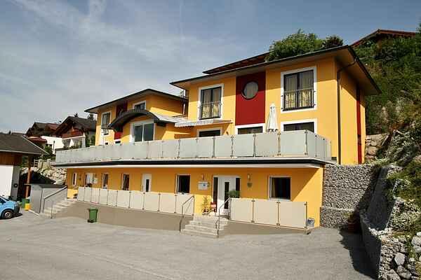 Hytte i Piesendorf