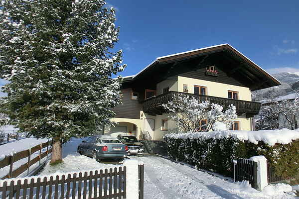 Apartment in Piesendorf