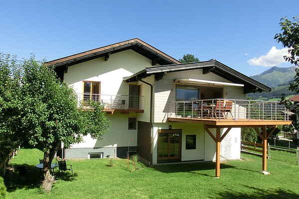 Apartment in Piesendorf