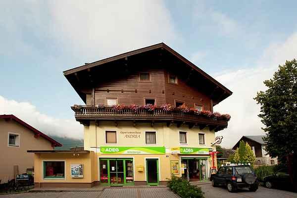 Ferielejlighed i Gemeinde Uttendorf