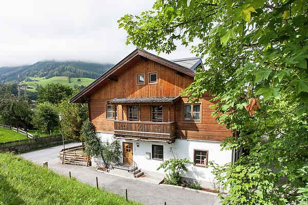 Apartment in Felben