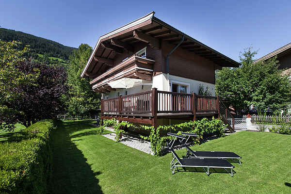 Cottage in Bramberg am Wildkogel