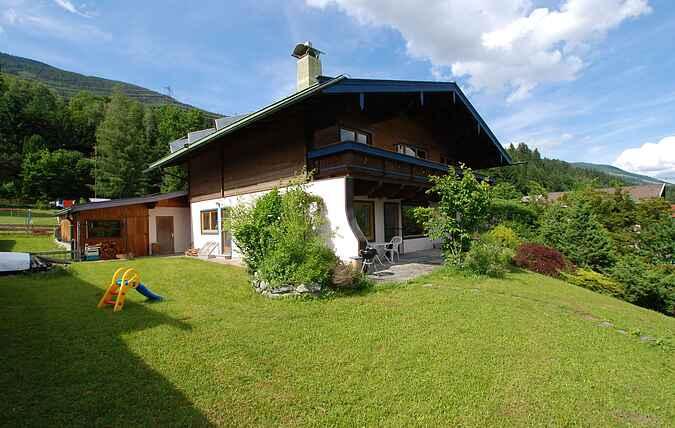 Sommerhus mh17882