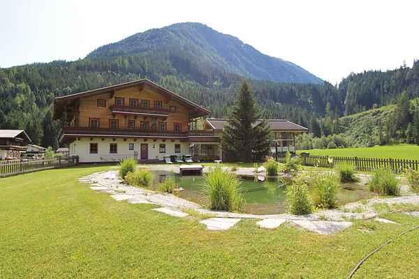 Sommerhus i Sulzau